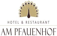 """Hotel & Restaurant """"Am Pfauenhof"""""""